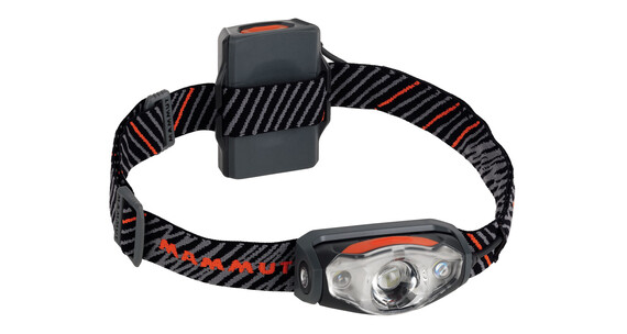 Mammut x-shot black